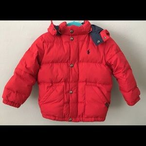 Ralph Lauren winter jacket 4